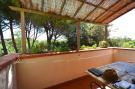 2 bed semi detached house in Castiglioncello, Livorno...
