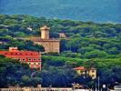 Pasquini castle