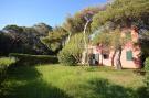 3 bedroom semi detached house in Castiglioncello, Livorno...