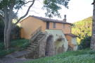 semi detached property in Castelnuovo di Val di...