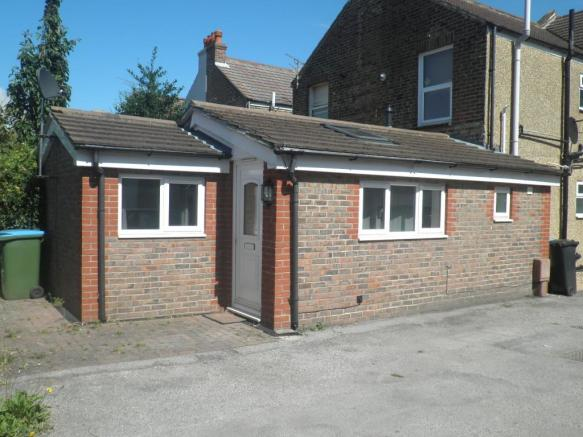 Front of Property (M