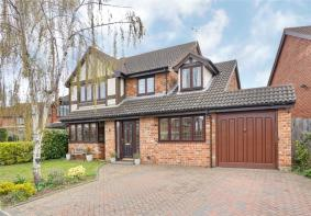 Photo of Lottings Way, Eaton Ford, St. Neots, PE19