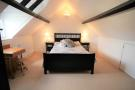 bedroom 2 / loft