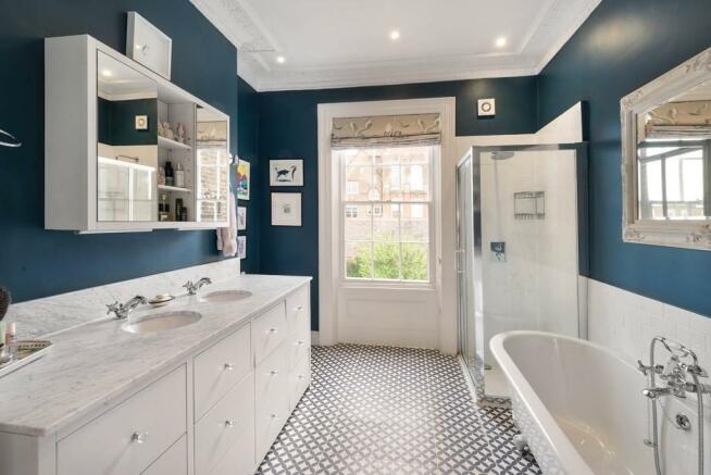 Bathroom - Limers...