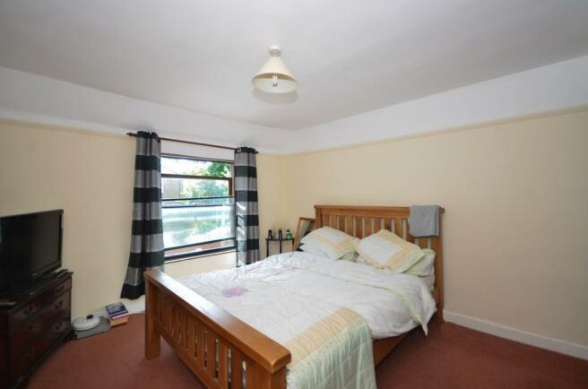 House - bedroom three