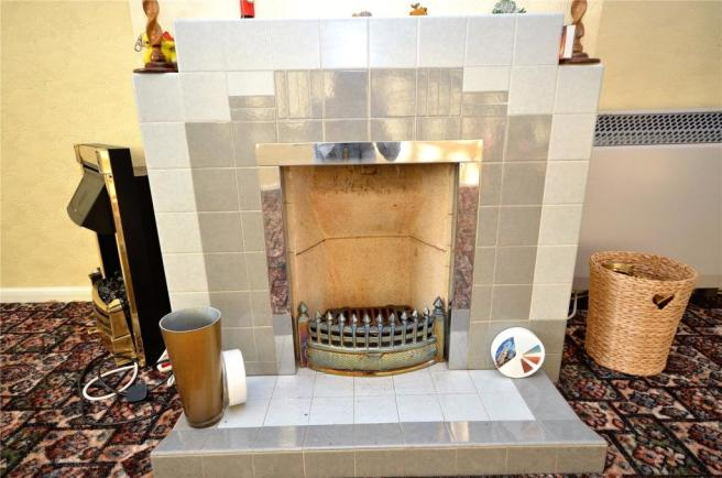 Functioning Hearth