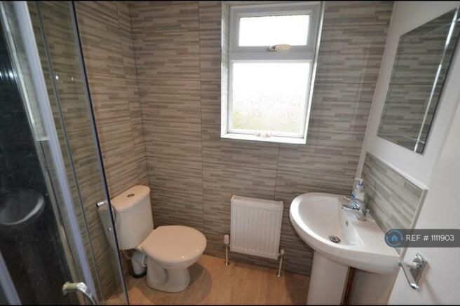 Shower Room-1