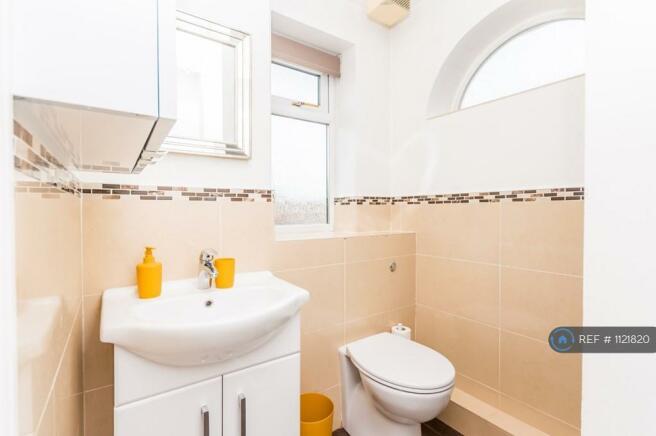 Ensuite Toilet For Large Bedroom