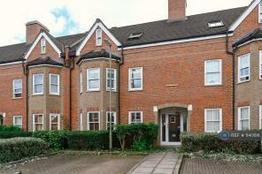 Photo of Edward House, Guildford, GU1