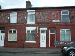 Photo of Crawford Street, Manchester, M40