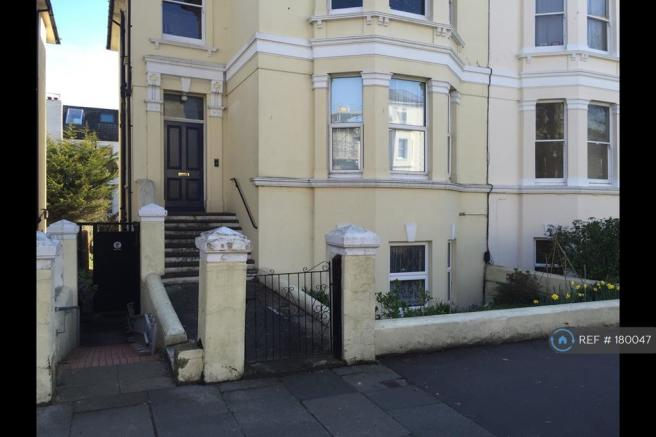 Our Flat In Central Hove
