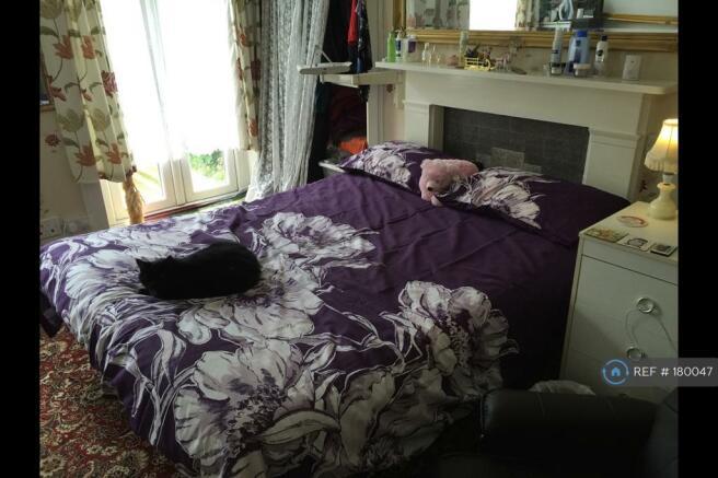 Bedroom 1 In Bedroom Mode