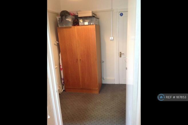 Study Storage Room 2