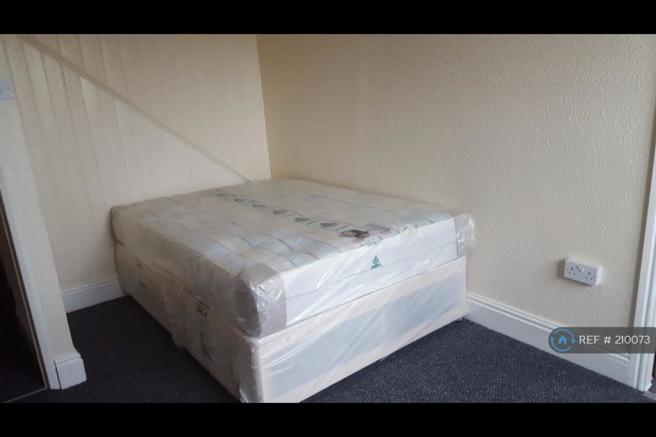 Double Bed Available