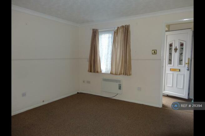 Living Room/Reception