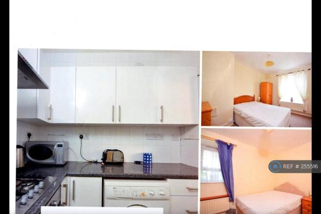Kitchen / Bedrooms