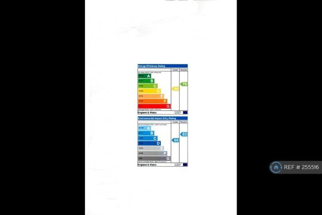 Energy Rating Cert