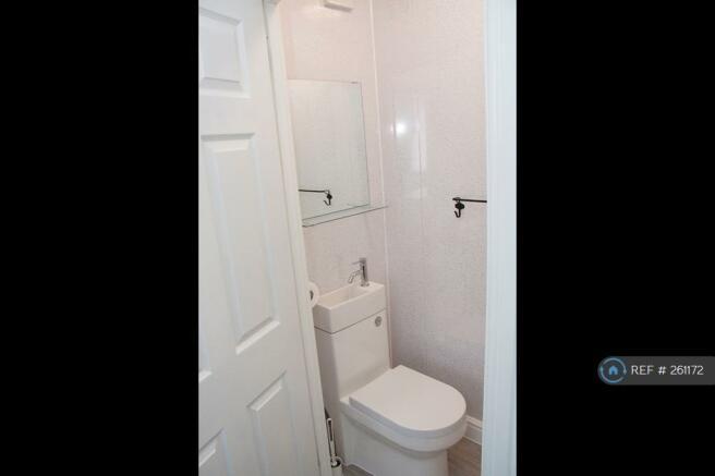 Ensuite Bathroom To Bedroom