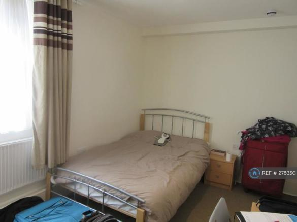 Elly House Bedroom
