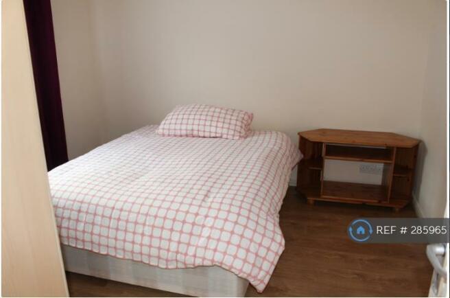 Double Bedroom Nr 1