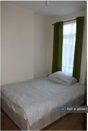 Double Bedroom Nr 2