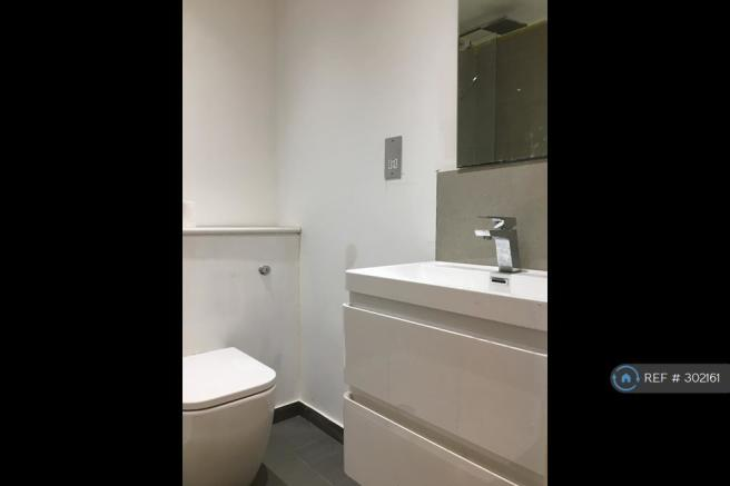 Bath/Shower Room 1