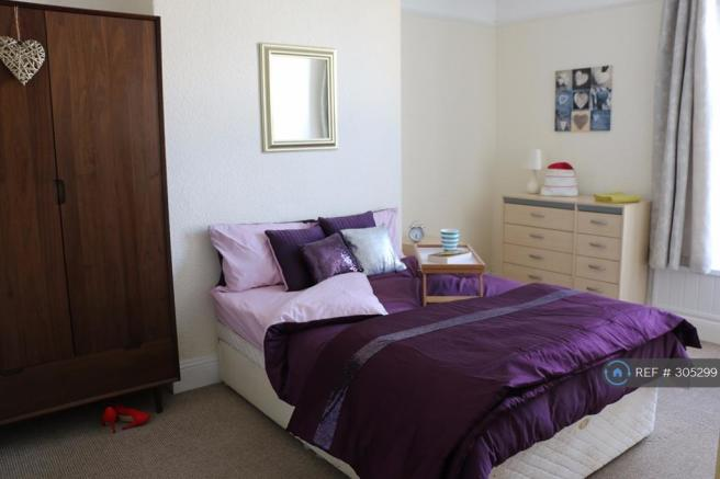 Your New Double Room £380pcm