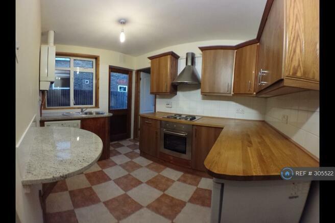 Stunning Designer Kitchen