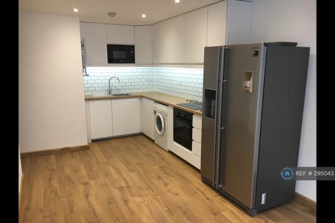 Brand New Fully Fitted Kitchen