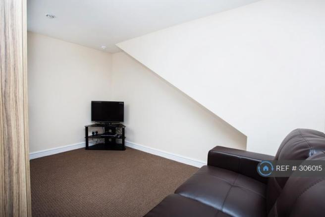 Private Living Room £600/£140