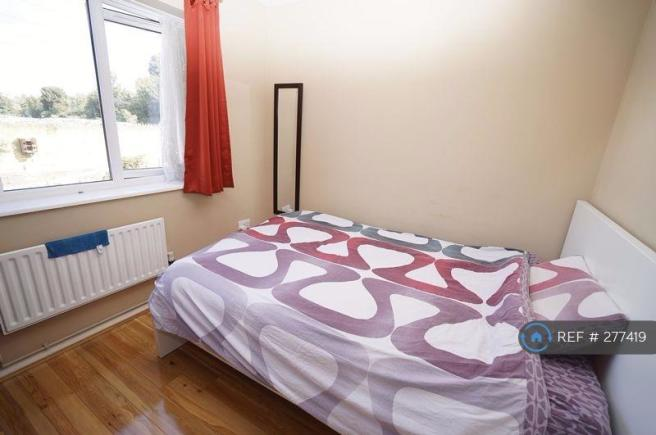 Third Bedroom Is Also a Proper Double Bed