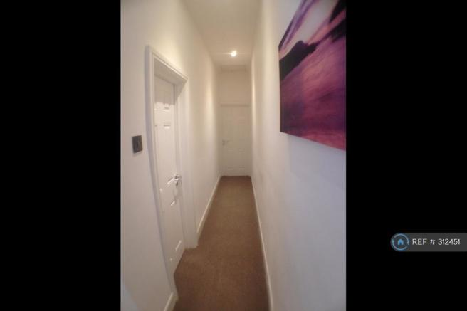 Top Hallway