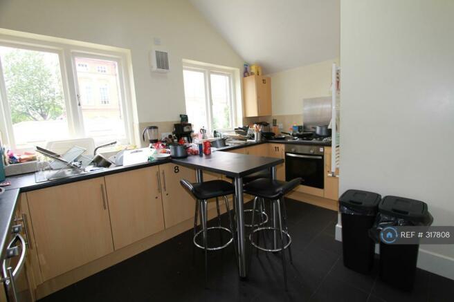 Elly House Kitchen