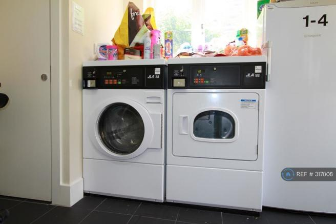 Elly House Washer/Dryer