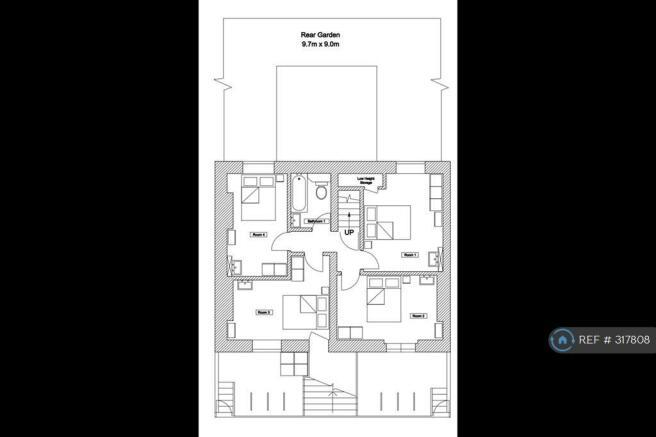 Floorplan - Lower Ground Floor