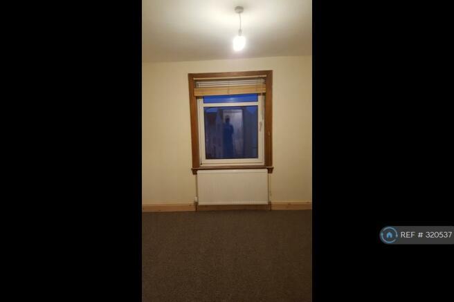 Bedroom 2 Window