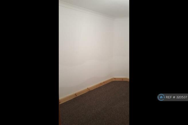 Bedroom Left Side