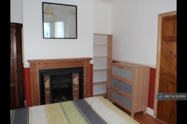 Bed 1 Front Downstairs