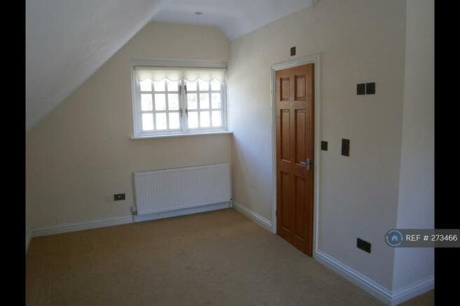 Part Of Bedroom 2