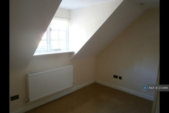 Part Of Bedroom 3