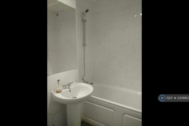 Very Recently Refurbished Bathroom.