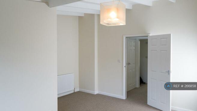 Top Floor - Lounge/Diner Entrance