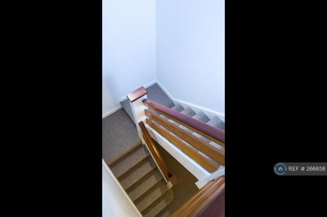 Stairwell To Ground Floor