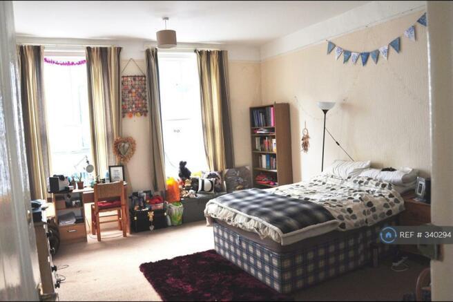 Bedroom 1 (Let)