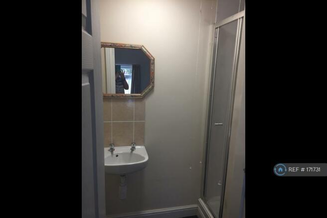 En-Suite Room 3