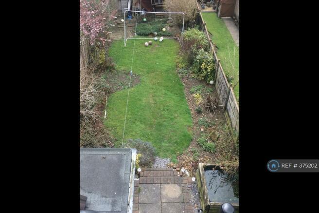 Garden From Loft