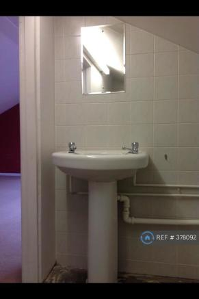 Loft Room Wc