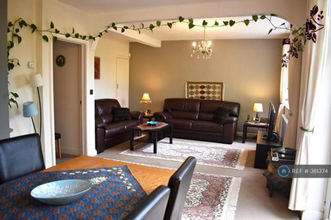 Reception / Living Room