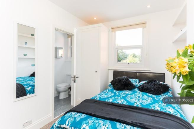 Double Room With Twin Ensuite