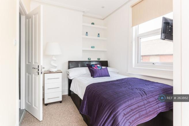 Large Double With Ensuite